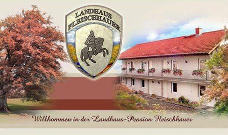 LANDHAUS FLEISCHHAUER Lützen bei Leipzig -GUSTAV ADOLF STADT